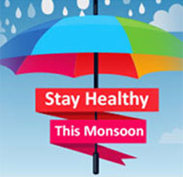 Monsoon Fever Package