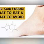 Uric Acid Foods: What to Eat and What to Avoid